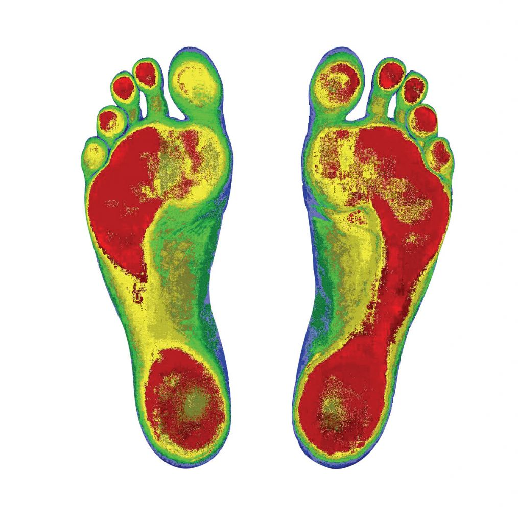 ColorFootScan