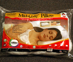 cervical pillows